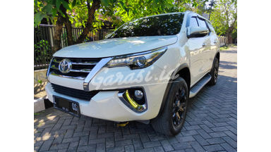 2016 Toyota Fortuner VRZ - Cash/ Kredit
