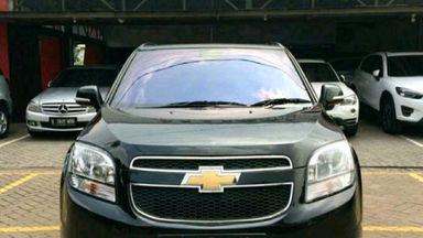 2015 Chevrolet Orlando 1.8 - Terawat
