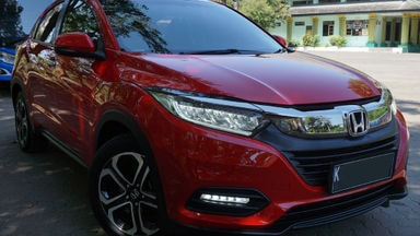 2018 Honda HR-V Special Edition - Automatic, KM 10rb, Nol Spet, Like New 99% (s-0)