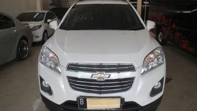 2016 Chevrolet Trax ltz - Sangat Istimewa