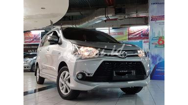 2015 Toyota Avanza Veloz - Terawat, Siap Pakai