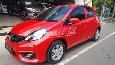 2016 Honda Brio Satya E - Good Condition