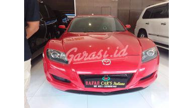 2008 Mazda RX-8 Renesis - Barang Bagus, Harga Menarik