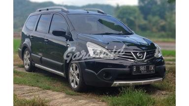2014 Nissan Livina X GEAR - Rawatan istimewa siap pakai