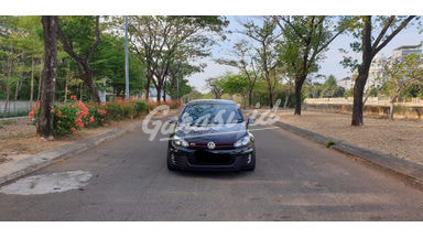 2011 Volkswagen Golf GTI - Istimewa, antik, nego sampe deal