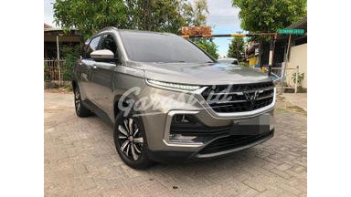 2019 Wuling Almaz Turbo exclusive