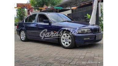 2001 BMW 3 Series 325i E46