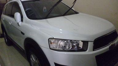 2011 Chevrolet Captiva VCDI - Siap Pakai Mulus Banget