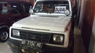 1991 Suzuki Katana - Siap Pakai Mulus Banget