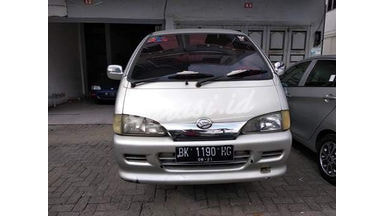 2006 Daihatsu Zebra mt - Terawat Siap Pakai