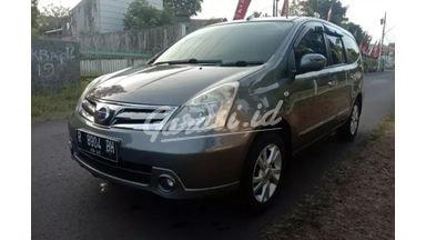 2011 Nissan Livina XV - Kondisi Ok & Terawat