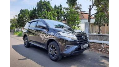 2019 Daihatsu Terios X - Kredit Tersedia