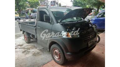 2011 Suzuki Mega Carry PICKUP - Terawat Siap Pakai