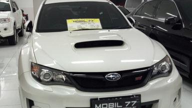2013 Subaru Impreza - Murah Dapat Mobil Mewah
