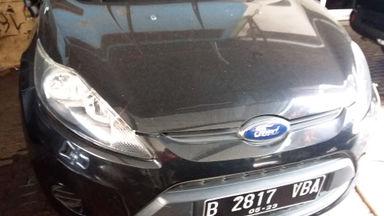 2012 Ford Fiesta S - Good Condition, siap pakai (s-0)