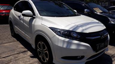 2015 Honda HR-V VTEC - Unit Siap Pakai