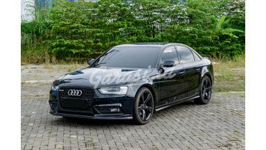 2013 Audi A4 1.8