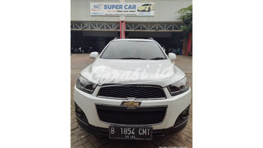 2015 Chevrolet Captiva 2.0