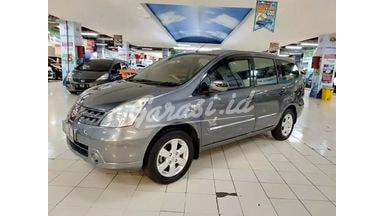 2009 Nissan Grand Livina XV - Terawat & Siap Pakai
