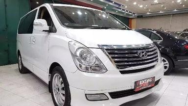 2011 Hyundai H-1 DIESEL - Bekas Berkualitas