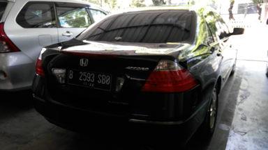 2007 Honda Accord vtil - Barang Cakep (s-5)