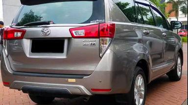 2016 Toyota Kijang Innova Reborn Q - Mobil Pilihan (s-2)
