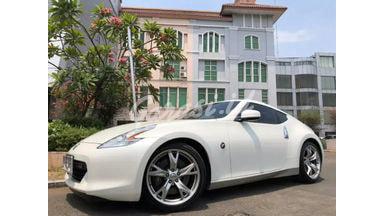 2012 Nissan Fairlady V6 OZ - Ready Credit