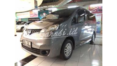 2013 Nissan Evalia XV - Siap Pakai Dan Mulus
