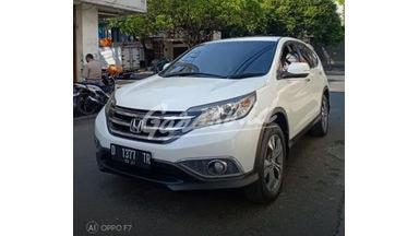 2012 Honda CR-V - Bekas Berkualitas