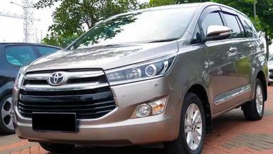 2016 Toyota Kijang Innova Reborn Q - Mobil Pilihan (s-0)