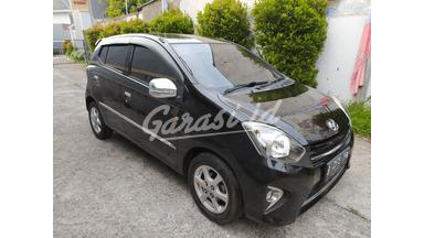 2015 Toyota Agya G - murah meriah