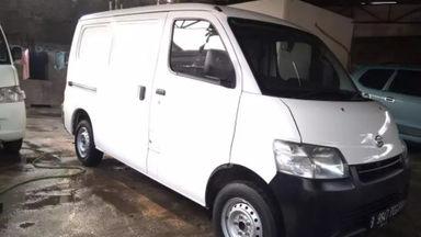 2013 Daihatsu Gran Max Blind Van - Barang Bagus Siap Pakai (s-2)