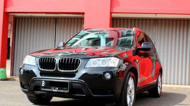 2014 BMW X3 XDRIVE - KONDISI MOBIL SANGAT ISTIMEWA