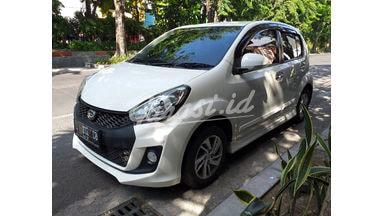 2015 Daihatsu Sirion RS - Barang Istimewa