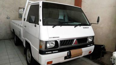 2012 Mitsubishi Colt Diesel - SIAP PAKAI !
