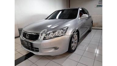 2010 Honda Accord VTI-L
