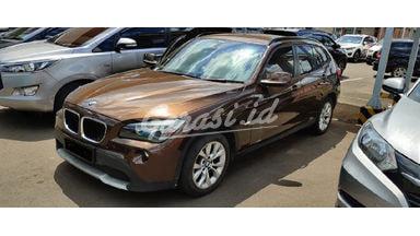 2012 BMW X1 SDrive18i - Barang Bagus Murah Siap Pakai