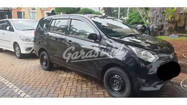 2018 Daihatsu Sigra X - Siap Pakai