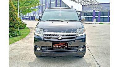 2011 Suzuki APV GL