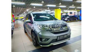2016 Honda BR-V E Prestige - UNIT TERAWAT, SIAP PAKAI