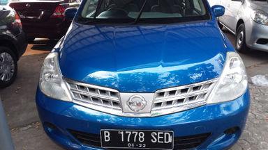 2010 Nissan Latio Mt - Siap Pakai Dan Mulus