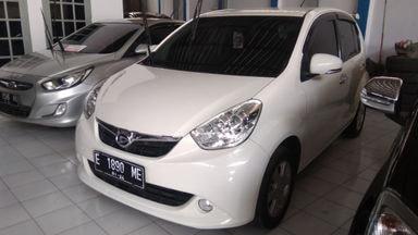 2013 Daihatsu Sirion VVTI - Unit Super Istimewa
