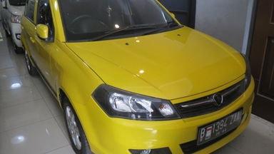 2012 Proton Saga 1.4 - Barang Cakep
