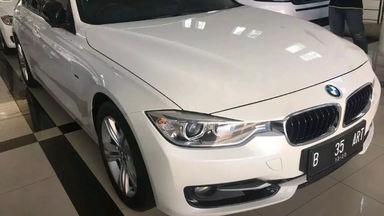 2015 BMW 3 Series 320i F30 - Terawat Mulus