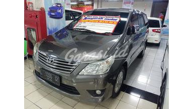2012 Toyota Kijang Innova G - Barang Istimewa Dan Harga Menarik