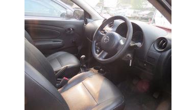 2014 Nissan Almera - Istimewa Siap Pakai (s-2)