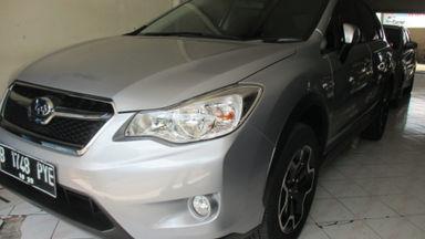 2014 Subaru WRX XV - Istimewa