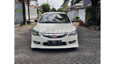 2009 Honda Civic FD