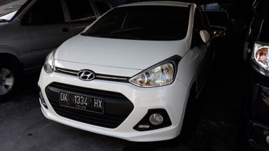 2014 Hyundai I10 GLS - Siap Pakai Mulus Banget