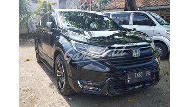 2019 Honda CR-V prestige turbo